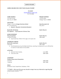college student resume sample   proposaltemplates infocollege student resume examples   new calendar template site