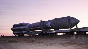 Resultado de imagem para fotos MISSEL S-500 RUSSO