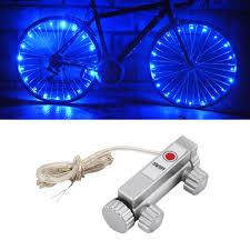 20 LED Waterproof <b>Bicycle Lights</b> Mountain Bike Wheel Light <b>Cool</b> ...