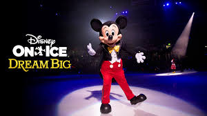 <b>Dream Big</b> | Disney on Ice