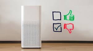 <b>Xiaomi</b> 2 <b>air purifier</b> auto mode leaves air unsafe for 86% of the time