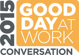 welcome to the brand new good day at work conversation brand for the last seven years robertson cooper have been uniting people in the wellbeing debate through the good day at work brand
