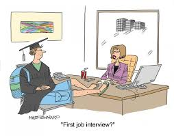 ways to be confident during your first job interview ca 5 ways to be confident during your first job interview 5 give a good first impression