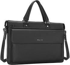 <b>New MOSISO</b> 15.6 inch <b>Laptop</b> Messenger Shoulder Bag, Business ...