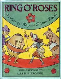 Resultado de imagen de ringo ringo roses lyrics