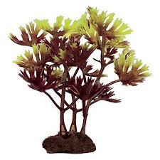 <b>Искусственное растение</b> ArtUniq <b>Лютик</b> водный красно-зеленый ...