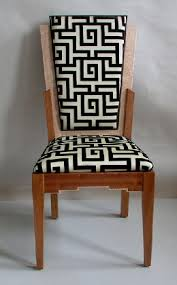 art deco dining chair art deco dining furniture