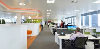 photo open plan office building home office awful