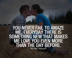 Amazing Love Quotes | Quotes about Love