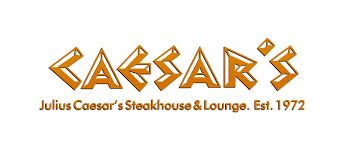 <b>Caesar's</b> Steak House   Calgary, AB   (403) 264-1222