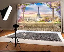 8x6.5ft Laeacco Vinyl Photography Background ... - Amazon.com