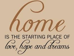 Going Home Quotes. QuotesGram