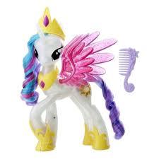 <b>Фигурка HASBRO My Little</b> Pony E0190 Пони Принцесса Селестия