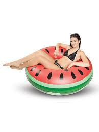 <b>Круг надувной</b> Giant Watermelon Slice <b>BigMouth</b> 5013060 в ...