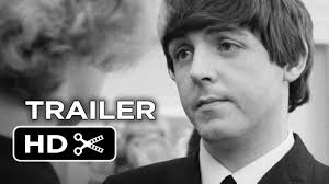 A <b>Hard</b> Day's Night Official Remastered Trailer (2014) - The <b>Beatles</b> ...