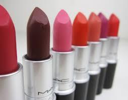 <b>MAC Retro Matte</b> Lipstick Swatches and Review