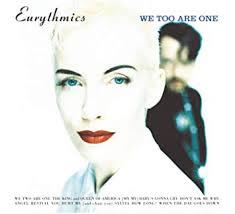 <b>Eurythmics</b> - <b>We Too</b> Are One - Amazon.com Music