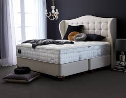 King Koil <b>World Luxury Paris</b> Mattress Plush | Beds & mattresses ...