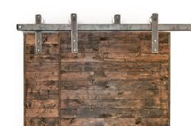 Closet Barn Doors Bypass Industrial Classic Sliding Barn Door Closet Hardware