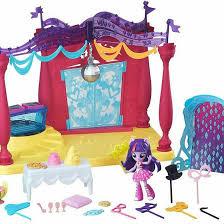 "<b>Equestria Girls</b> Игровой <b>набор мини</b>-<b>кукол</b> ""В школе – купить в ..."