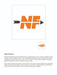 graphic design ii rachel wisth s design portfolio nock fletching
