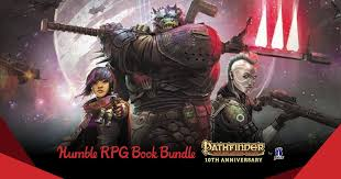 pathfinder 10