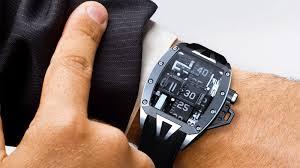 futuristic watches for men muted devon t 2 men s watch futuristic watches for men
