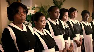 The Help  Blu ray Review  at Why So Blu  THE HELP        movie review