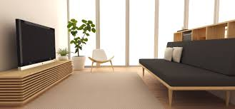 easy carpet living room