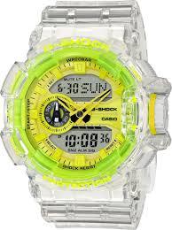 <b>Мужские часы Casio</b> G-Shock <b>GA</b>-<b>400SK</b>-<b>1A9ER</b> (Япония ...