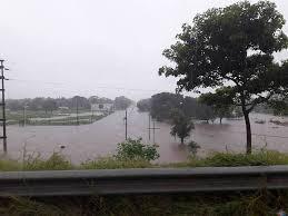 Resultado de imagen para inundaciones en las lajitas