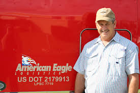 careers american eagle logistics llc driver careers