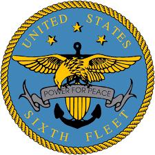 United States Sixth Fleet