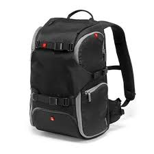<b>Manfrotto</b> Advanced Travel <b>Backpack</b>, 13 Laptop Compartment ...