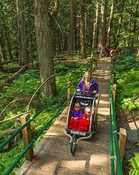 Accessibility - Glacier National Park