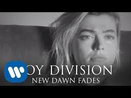 <b>Joy Division</b> - <b>New</b> Dawn Fades (Official Reimagined Video ...