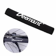 <b>1PC Bicycle Chain</b> Protector Bike Guard Cover Pad Bicycle Cycling ...