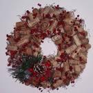 Как делать рождественские венки