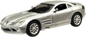 <b>Машина Mercedes</b>-<b>Benz</b> SLR McLaren 1:43 <b>Autogrand</b> — купить в ...