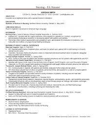nursing resume format professional nursing portfolio examples icu rn resume nurse rn objective for resumes resume for new rn nursing resume formats and