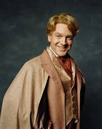 Gilderoy Lockhart | Harry Potter Wiki | FANDOM powered by Wikia