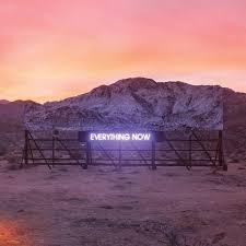 JR does the cover of the new <b>Arcade Fire</b> album | Art | Agenda ...