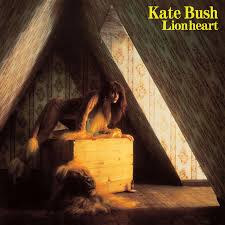 <b>Kate Bush</b> - <b>Lionheart</b> Lyrics and Tracklist | Genius