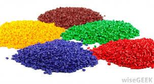 plastic pellets plastic fabricator