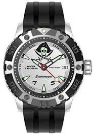 <b>Steinmeyer Часы S041.03.33</b>. <b>Коллекция</b> Diving | www.gt-a.ru