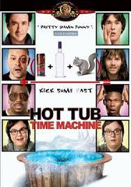 Hot Tub Time Machine 2 (2015)