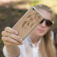 KOOR skin for smartphones | KOOR wood