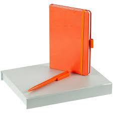 <b>Набор Office Helper</b>, оранжевый (артикул 12130.20) - Проект 111