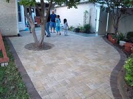 decoration pavers patio beauteous paver:  modern ideas pavers for patio beauteous pinterest the worlds catalog of ideas