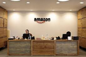 view in gallery amazon office space